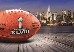 super bowl football