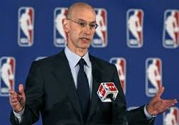 Adam Silver took control of the situation to ensure the league was not exposed to further liabilities.