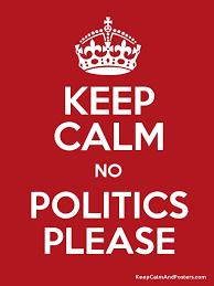 no-politics